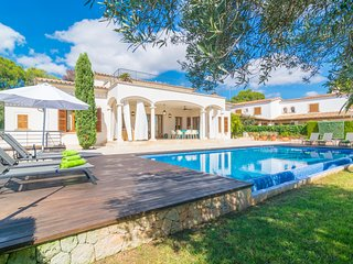 CALA MURTA - Villa for 8 people in Porto Cristo