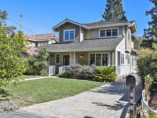 IRV: Fabulous Large Home in Palo Alto!