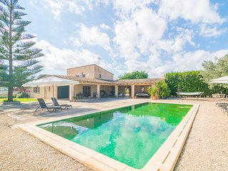 SA GRUA - Villa for 6 people in Sant Llorenc des Cardassar