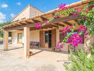 SA GRUA - Villa for 6 people in Sant Llorenc des Cardassar
