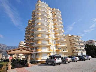 CEBECI 8 Luxury Apartments 2+1 coastline of sea