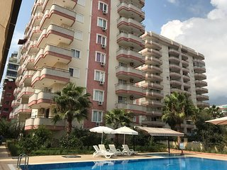 Toros 9 Apartments 2+1