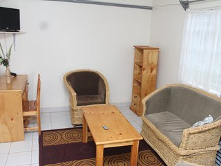 Africana Yard one bedroom