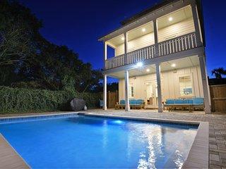 Seaside Palace   Gulf Views   XL Pool