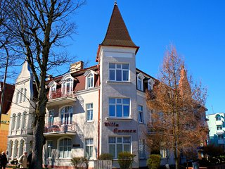 Apartment Willa Carmen No.14 - Baltic Apartments