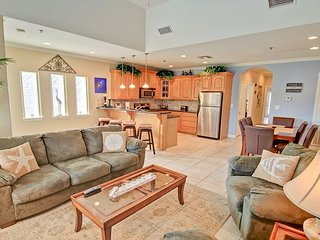 2BR, 2BA South Padre Condo 3 Mins. From the Beach – On-Site Pool