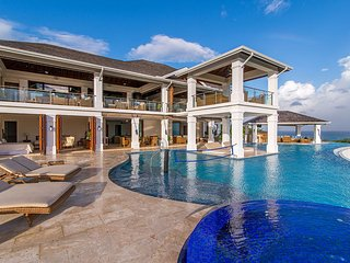 Dragon Fly, Tryall Club, Montego Bay 7BR