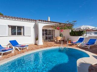 2 bedroom Villa in Vale do Lobo, Faro, Portugal : ref 5480229