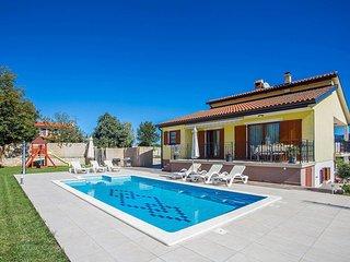 3 bedroom Villa in Rabac, Istarska Zupanija, Croatia : ref 5426589