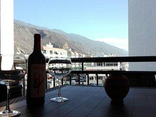 Cozy Apartament Puerto Naos, La Palma