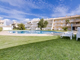 JV - 1 bedroom apartment - Vilamoura
