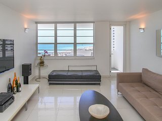 Miami South Beach  Ocean 1 BR Decoplage Lincoln Rd