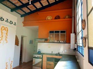 Casa Balcarce - Alojamiento cerca de las Peñas y la zona histórica en Salta