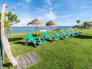 Sol Troia Villa Sleeps 26 with Pool - 5679253