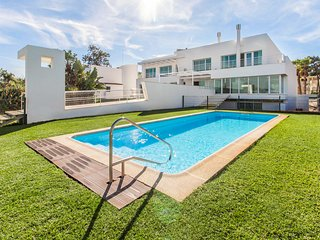 9 bedroom Villa in Sol Tróia, Setúbal, Portugal : ref 5679253
