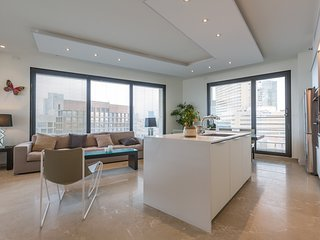 White City Luxury Apartment