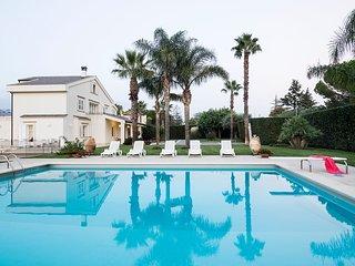 3 bedroom Villa in Ufra, Sicily, Italy - 5313028