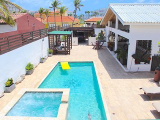 ARUBA LAGUNITA, Apartment 3