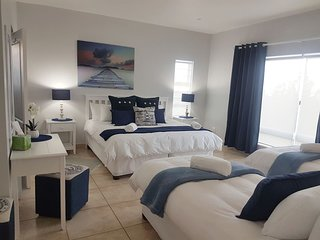 Amelia's Guest Lodge Sailor's Suite (Garden Route)
