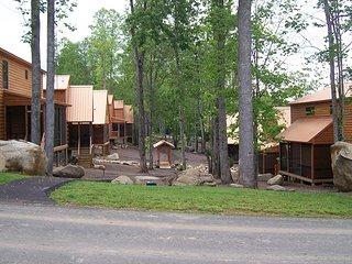 White Oak Cabin #165