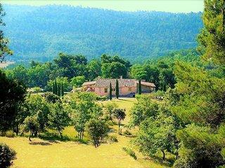 Le Mas Sérénité B&B, Provence, Luberon, Ansouis