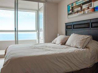 Siéntete como en tu hogar y disfruta con las playas de Con-con y Viña del Mar