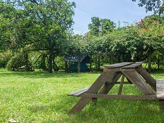 Camping turístico las brisas Esterillos Oeste