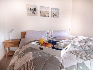 Appartement Ludwigskanal - idyllisch & nah an Messe und City Nurnberg
