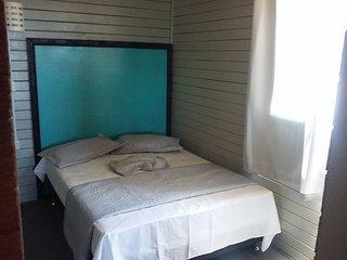 Garopaba / Gamboa - Apartamento com vista para o mar