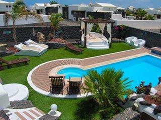 Villa Victoria Playa Blanca