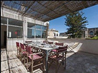 Family friendly villa in stunning southern Puglia