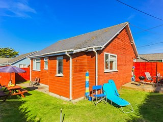 CROYDE SEA BREEZE | 3 Bedrooms