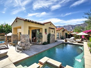 Luxury La Quinta House w/Mtn Views & Private Pool