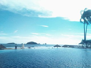 Marina del Sol Ixtapa