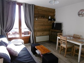 Rental Apartment Les Angles (66210 Pyrénées-Orientales), studio flat, 4 persons