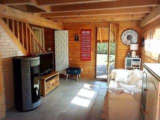Chalet cosy 3 chambres près de Samoëns