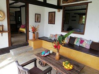 Kbalo Proyecto Equino - Alojamiento Rural