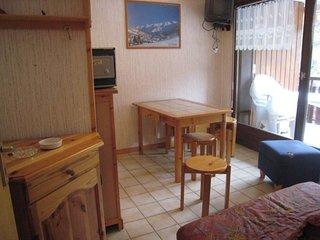 Appartement avec chambre (ADA244)