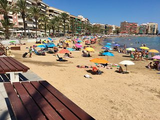 Holiday Apartment - Costa Blanca, close to beach
