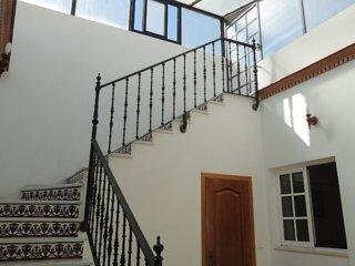 Casa grande y espaciosa cerca de Sevilla.