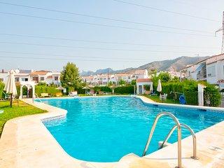 Bonita casa con piscina comunitaria Ref:257663