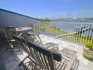Perdido Key Nautical Suite B35 | *Waterfront* | Bring Your Boat!!