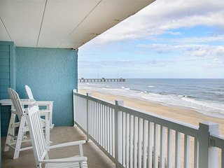 Oceanfront Views at Their Finest!