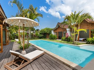 North Kuta Holiday Villa 23446