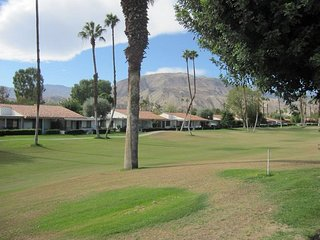DUR69 - Rancho Las Palmas Country Club - 2 BDRM, 2 BA
