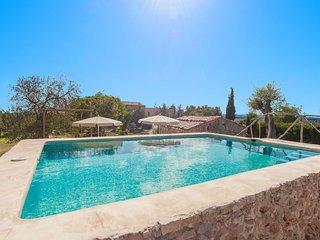 DALT BALAFI - Villa for 5 people in Sant Llorenc