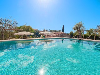 ES TURÓ DE BALAFI - Villa for 5 people in Sant Llorenç