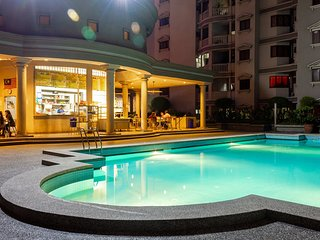 Alcove at KL City Centre by Private Nook Services
