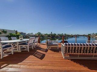 Portobello 8 Waters - Private Pool Luxury