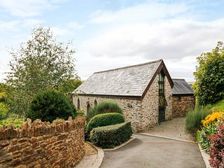 FROGWELL CHAPEL, dog friendly, near Callington